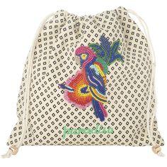 Pochette colorée estivale, nouvelle collection mode de la marque Star Mela à découvrir dans nos boutiques by Johanne