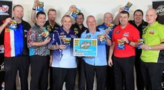2013 McCoy's Premier League Darts Fixtures Announced