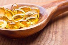 Aplícate vitamina E