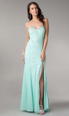 tiffany blue prom dress, long prom dress, sweetheart prom dress, best prom dress | Cheap prom dresses Sale