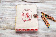 Grab-N-Go Drawing Kit