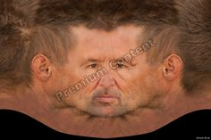 Old Male Head Premade Texture 3d Artist, Show Photos, Photo Reference, Texture, House, Ideas, Surface Finish, Home, Thoughts
