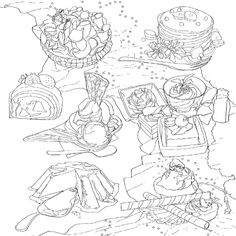 Color the Classics: Alice in Wonderland: A Curiouser Coloring Book: Jae-Eun Lee: 9781626923928: Amazon.com: Books