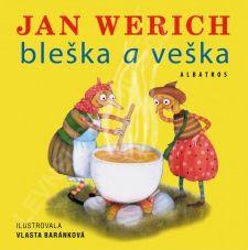 Bleška a veška - Jan Werich Baseball Cards, Logos, Children Books, Explore, Literatura, Children's Books, Logo, Baby Books, Exploring