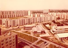 Szeged, Tarján 1974-75 kb
