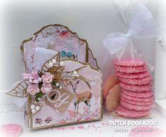 Sweet Winter Season - Baroque doosje