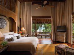 Four Seasons Resort Langkawi - Condé Nast Traveler