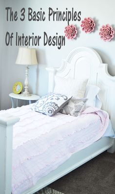 The 3 Basic Principles Of Interior Design