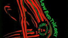 Top 10 A Tribe Called Quest Songs