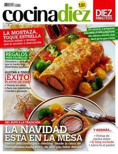 Cocinadiez diciembre 2014