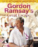 Gordon Ramsays Great Escape: 100 of my favourite Indian recipes. This book is one of my FAVOURITE cookery books of all time. Every recipe works so well, but also tastes so good.It has given me the confidence to try recipes I wouldn't ever have contemplated and Indian food has now become a staple part of our diet.