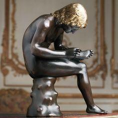 Antico (Pier Jacopo Alari Bonacolsi) | Spinario | 2012.157