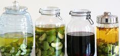 niedojrzałe orzechy włoskie zastosowanie i przepisy Pickles, Cucumber, Food, Essen, Meals, Pickle, Yemek, Zucchini, Eten