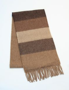 Ref: 001945 Our extra long lambswool scarves are suitable for men and women. Made from the softest lambswool yarns they are available in colours to suit all tastes. * 24 x 200 cms x * Sand, Brown, Beige Cosy Socks, Wool Scarf, Crochet Scarves, Brown Beige, Scarfs, Scarf Wrap, Tweed, Celtic, Sassy