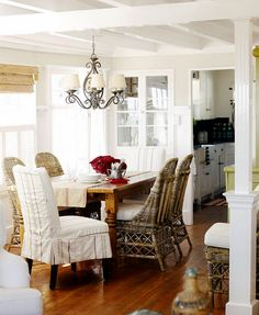 Newport Harbor Home Tour House … Two Ways » Talk of the House