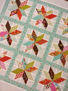 Who loves candy? Moda - The Cutting Table