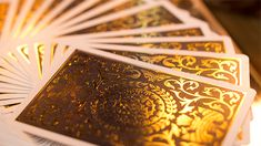 Regalia Playing Cards are in stock now and available to order. Browse our range of over 300 decks of luxury and designer playing cards now. Magia Elemental, Auryn, Gold Aesthetic, Apollo Aesthetic, Gothic Aesthetic, Captive Prince, Under Your Spell, Syaoran, Color Plata