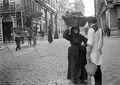 Rua Garret, 1910