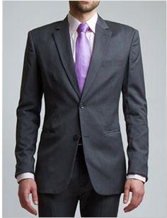 Custom Wedding Suits Arden Reed