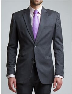 Custom Wedding Suits Arden Reed