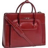 Shop a great selection of McKlein Lake Forest Red Italian Leather Ladies' Notebook Briefcase. Find new offer and Similar products for McKlein Lake Forest Red Italian Leather Ladies' Notebook Briefcase. Laptop Tote Bag, Laptop Briefcase, Leather Laptop Bag, Leather Briefcase, Leather Backpack, Leather Case, Briefcase Women, Red Lake, Laptop Bag For Women