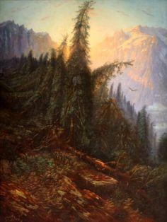 Los colores de Gustave Dore