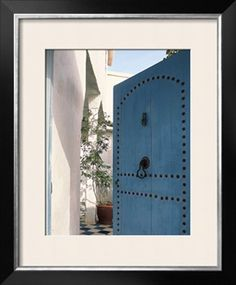 Morocco Print by Von Schaewen-cardinale at Art.com