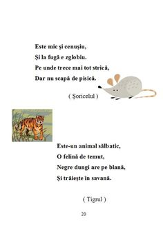 fileshare_200 de ghicitori pentru copii.pdf Early Education, Kids Education, Kids Poems, Riddles, Growing Up, Activities For Kids, Kindergarten, Classroom, Sayings