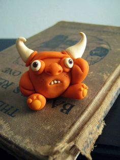 How can you not like the little clay creations that have likes and dislikes.  <3 it
