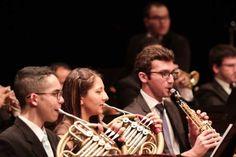 Banda Sinfônica Jovem se apresenta em  São Paulo