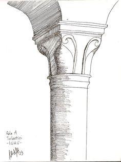 Aula A - Tolentini - Venezia - mdm