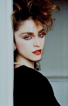 18 Stunning Photos of Madonna Taken by Tom Morillo in 1982