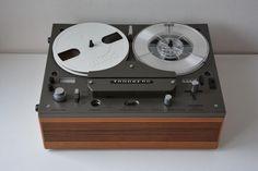 ≥ Tandberg Series 15 2-Track Bandrecorder + Stofkap | Vintage - Bandrecorders - Marktplaats.nl
