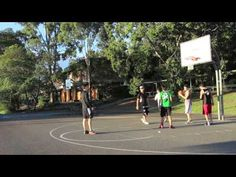 2/5/2015 MacGregor Asian Basketball Vol: 17 HD
