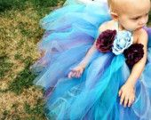 The cutest, most affordable tutus for the babies and toddlers in your life. Perfect Halloween costumes. They come in any color and can be custom made!