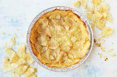 Potato Chip Pie Crust Recipe - Food.com