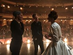 'The Greatest Showman' Songwriters Benj Pasek & Justin Paul On The Revitalization Of The Original Hollywood Musical