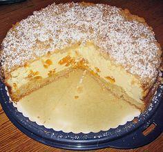 Rezeptwelt: Krümel-Quark-Kuchen