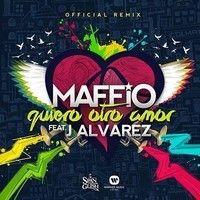 MAFFIO MERENGUE ELECTRONICO by Fℛezita Alkatℛaks ★ ♥★ ♥★ on SoundCloud