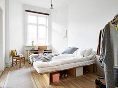 Scandinavisch Paleisje - Alles om van je huis je Thuis te maken | HomeDeco.nl
