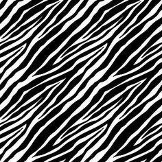 Impression Obsession Stamp Zebra Background - Google Search