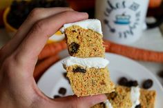 Lil Buff Protein Cake mix is the BEST gluten free treat with 27g of Protein!!