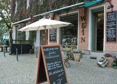 Heimat. Wein – Berlin / Shop-Empfehlung auf www.dinnerunddrinks.com