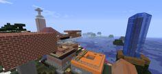 """Die Junge Akademie Wittenberg habt im letzten Jahr Minecraft in der politischen Bildung mit Kindern und Jugendlichen eingesetzt. Ein Thema waren Wünsche für die Entwicklung der Region """"So wollen wir leben"""". Außerdem haben sie versucht, die Elbe als Fluss zum Thema zu machen. Entstanden sind diverse Minecraft-Welten, Machinimas bzw. Let's Plays und eine Präsentation.  http://junge-akademie-wittenberg.de/minecraft"""