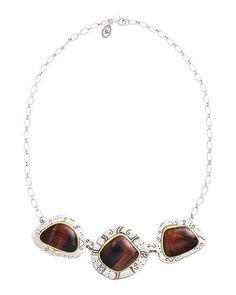 Red Rocks Necklace, Necklaces - Silpada Designs
