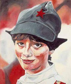 Martin Kippenberger, The Sympathetic Communist, 1983