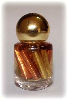 Nam Man Wan Maha Sanaeh Takrut Gao Mongkol - Love Charm Potion with 9 Auspicious Blessings Takrut - Pra Ajarn Dtee Supajaro - Wat None Sa-ard