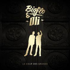Ecoutez et téléchargez légalement La cour des grands (Réédition) de Bigflo & Oli : extraits, cover, tracklist disponibles sur TrackMusik