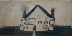 alfred wallis - house