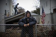 Hurricane Sandy Survivors Will Greet Senator Rand Paul at NYC Fundraiser